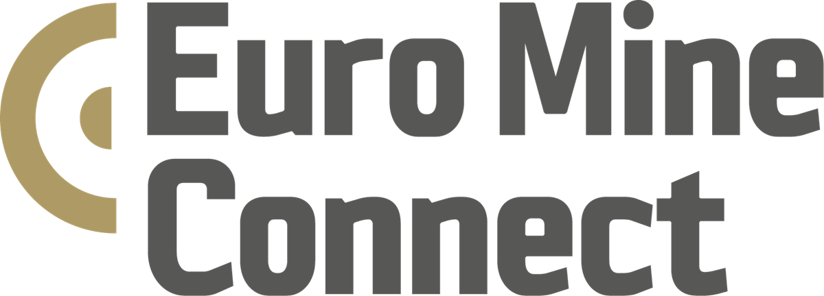 Euro Mine Connect logotype